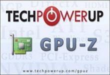 【2019-09-16】GPU-Z 显卡检测 v2.25.0 完整汉化版  By:th_sjy