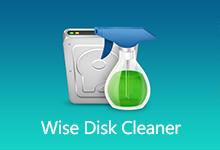【2018-11-13】Wise Disk Cleaner 10.1.3.759 去广告版(安装版 + 绿化版)