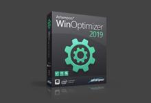 【2019-10-01】专业系统优化工具——Ashampoo WinOptimizer 17.0.24 破解版