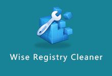 【2019-07-18】Wise Registry Cleaner 10.2.4.684 专业版(安装版 + 单文件版)