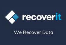 【2019-11-17】数据恢复——Wondershare Recoverit 8.3.0.12 简体中文破解版