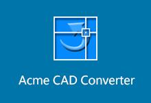 【2019-11-21】CAD查看转换工具——Acme CAD Converter 8.9.8.1503 汉化注册版