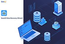 易我数据恢复——EaseUS Data Recovery 13.0 注册版-QiuQuan's Blog