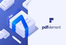 PDF查看与编辑神器——Wondershare PDFelement 7.6.7.5012简体中文破解版(精简版 + OCR增强版)-QiuQuan's Blog