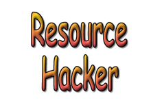 资源编辑工具——Resource Hacker 5.1.5 汉化正式版 By:th_sjy-QiuQuan's Blog